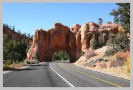 Road Into Bryce Canyon from Zion Canyon.JPG
