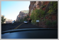 Road Leaving Zion Canyon Heading to Bryce Canyon.JPG