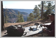 Lunch with a View at the North Rim.jpg